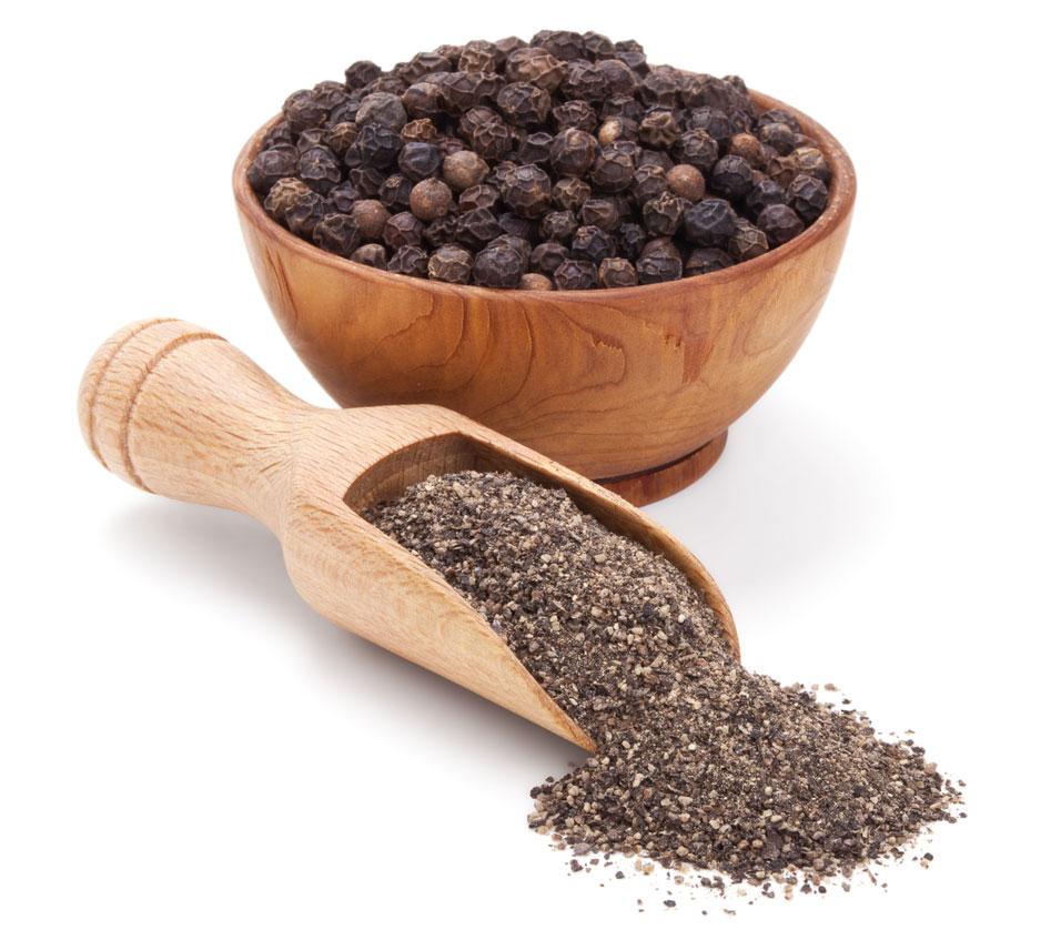 Black pepper Madagascar Madamarket Export