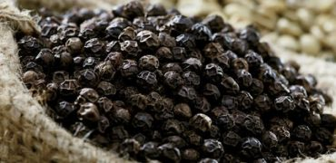 BLACK PEPPER 550 G/L +