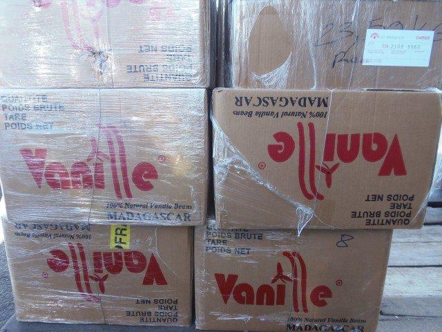 Wholesale vanilla bean