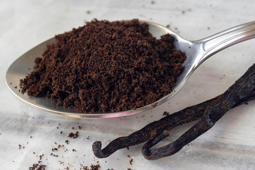 vanilla bean powder supplier